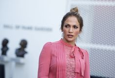 Jennifer Lopez Photos - Actress/Singer Jennifer Lopez attends the Shades of Blue Television Academy Event, in North Hollywood, California, on June 9, 2016. / AFP / VALERIE MACON - 'Shades of Blue' Television Academy Event