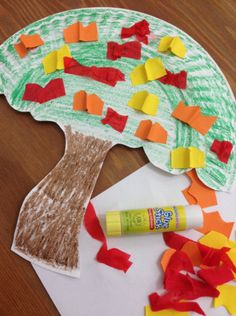 (Can't find it in the link, but the idea is obvious. ~J Heroes of the Bible - The story of Moses and the Burning Bushes - Exodus Bible Story Crafts, Bible Crafts For Kids, Vbs Crafts, Preschool Crafts, Fall Crafts, Moses Bible Crafts, Bible Stories, Preschool Ideas, Preschool Bible Lessons