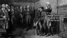 Share This Image. REPLAY GALLERY. 36 of The Best George Washington Memes