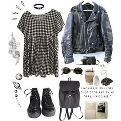 """12.4k Likes, 27 Comments - Alternative outfits (@grungelookbooks) on Instagram: """"#fashion#style#grungetumblr#grunge#softgrunge#hipster#hippie#urban#goth#gothic#ootd#punk#outfit#alternative#style#clothes#trend#band#acdc#pale#denim#ripped#drmartens#creepers#overalls#streetstyle#pale#pastel#styling#inspirational"""""""