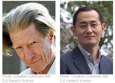 Stem cell experts win Nobel prize for Medicine 2012