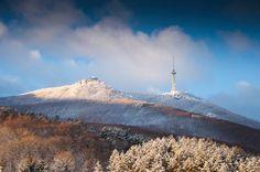 Vitosha Mountain, Bulgaria ... Book & Visit BULGARIA now via www.nemoholiday.com or as alternative you can use bulgaria.superpobyt.com. For more option visit holiday.superpobyt.com