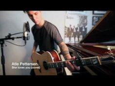 Beautiful Norwegian cover of Beatles - She Loves You