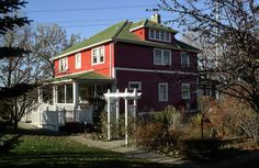 Centre for Advanced Paranormal Investigation (CAPI) researchers have stated that the Deane House is definitely haunted. #inglewood #paranormal #haunting