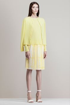 Pringle of Scotland Resort 2014 Collection