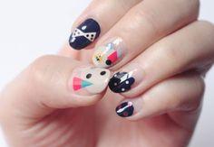 nails -Pinterest: Hamza│₪  The Land of Joy