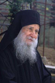 ELDER JOSEPH OF VATOPAIDI