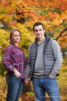 Fall Autumn Northern Michigan Family, Engagement, Senior, Wedding Photography photo