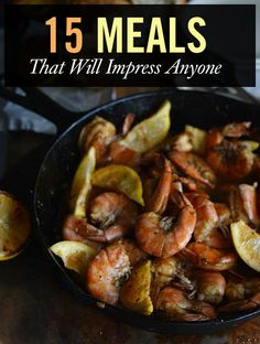 15 mouthwatering recipes that every twentysomething MUST know about!