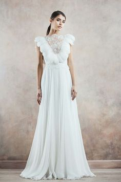 Divine Atelier Poetica 2014 Wedding Dress Collection | Bridal Musings Wedding Blog 6