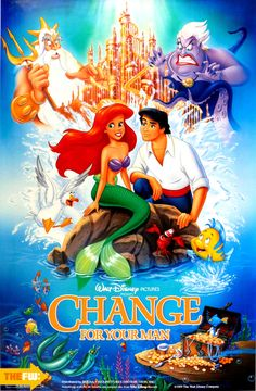 If Disney Movies Had Honest Titles - I love Disney, but this is too funny! And totally true Walt Disney, Poppins, Disney Family Movies, The Little Mermaid, Columbia Pictures, Internet Movies, Yahoo Images, Soundtrack, Battle