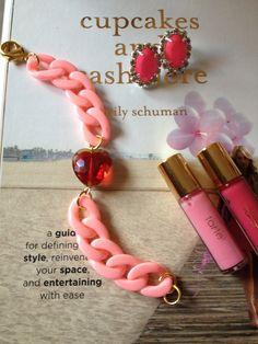 Valentine's Limited Edition Bracelet