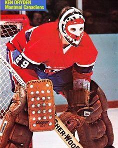 Pens Hockey, Hockey Logos, Women's Hockey, Hockey Cards, Montreal Canadiens, Ken Dryden, Kids Reading Books, Goalie Mask, Star Wars