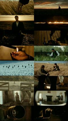 10 Puzzling Movies That Will Blow Your Mind - 10 Puzzling Movies That Will Blow Your Mind. Scenes from the movie The Assassination of Jesse James by the Coward Robert Ford.