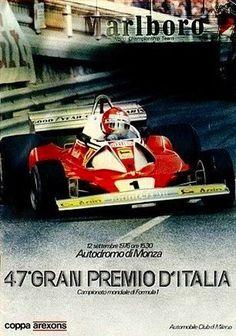 1976 • STATS F1