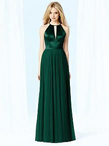 After Six Bridesmaids Style 6705 http://www.dessy.com/dresses/bridesmaid/6705/