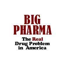 Real drug problems...