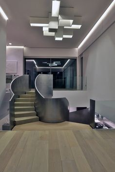 The Memory House in Madrid by A-cero