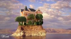 island mansion my dream house!!