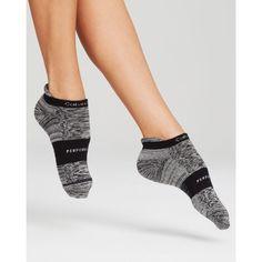 Calvin Klein Hosiery Active Liner Ankle Socks ($10) ❤ liked on Polyvore featuring intimates, hosiery, socks, black, short socks, calvin klein slip, tennis socks, calvin klein and ballerina socks