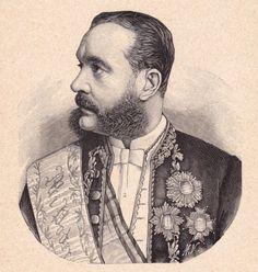 Portrait-Jose-Maria-Placido-Caamano-Guayaquil-Presidente-del-Ecuador-Equateur