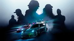 Keyon Holiday - need for speed 2015 pic - 1920x1080 px