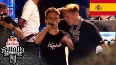 Barón vs Walls (Semifinal) – Red Bull Batalla de los Gallos 2018 España. Regional Barcelona -   - https://batallasderap.net/baron-vs-walls-semifinal-red-bull-batalla-de-los-gallos-2018-espana-regional-barcelona/  #rap #hiphop #freestyle