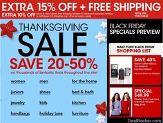 Findout Latest and updated information Macy's Biggest One Day Sale Dates 2016 or 2017 at allonlinepromocodes.com.