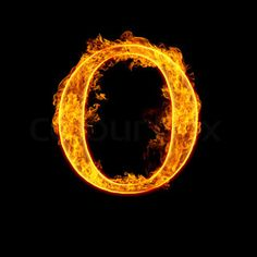 """Buy the royalty-free Stock image """"Fire alphabet letter O isolated on black background."""" online ✓ All image rights included ✓ High resolution picture for. Cute Black Wallpaper, Alphabet Wallpaper, Name Wallpaper, Blur Photo Background, Background Images For Editing, Letter Art Design, Fire Font, Happy Valentines Day Photos, Alphabet Photos"""