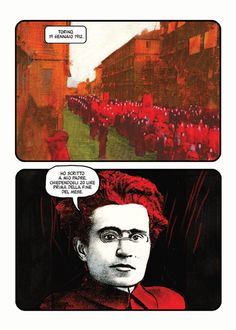 22/12/2011  Gramsci in Santeria