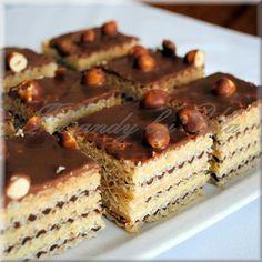 Polish Recipes, Polish Food, Sweet Little Things, Sweets Cake, Gordon Ramsay, Food Cakes, Homemade Cakes, Bon Appetit, Tiramisu
