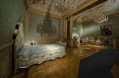 """The """"Queen Margaret"""" exhibition at  the Villa Reale in Monza [11]"""