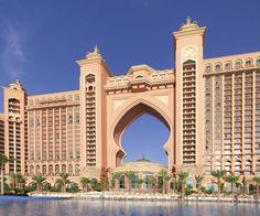 Atlantis, The Palm Dubai Resort and Waterpark