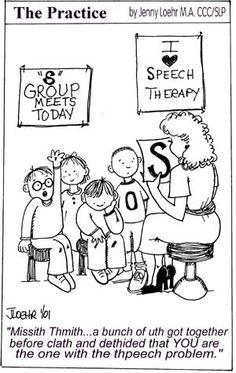 speech path jokes