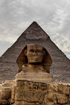 Great Pyramids and Sphinx of Giza - Giza, Egypt Luxor, Ancient Egypt, Ancient History, Travel Around The World, Around The Worlds, Le Sphinx, Great Pyramid Of Giza, Pyramids Of Giza, Giza Egypt