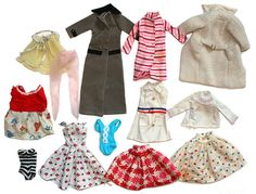 Free Printable Doll Clothes Patterns | Making Doll Clothes,American Girl,Barbie,Baby Doll,sew,knit,crochet