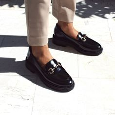 #newtrend #loafers #mocassin #papanikolaoushoes #androgynous Men Dress, Dress Shoes, Androgynous, Jeffrey Campbell, New Trends, Lacoste, Loafers Men, Oxford Shoes, Sneakers