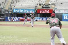 La defensiva de los @Petroleros_Mina lucieron el uniforme de los 100 años de la @SEDENA mx