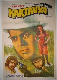Kartavya (1979)