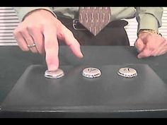 Magic Card Tricks, Easy Magic Tricks, Sleight Of Hand, Aurora, Funny, Youtube, Magic Tricks, Home Hacks, Creative Crafts