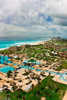 A golfer's guide to holidays in Cancun - http://www.weeklytravelnews.com/a-golfers-guide-to-holidays-in-cancun/ #tourism