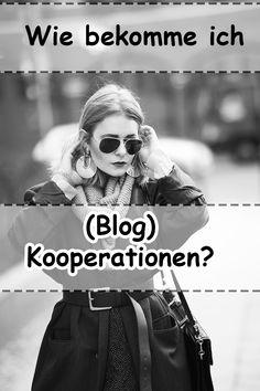 Wie bekomme ich als Blogger Kooperationen mit Unternehmen?
