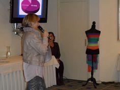 Workshop 'de kracht van kleur en stijl'