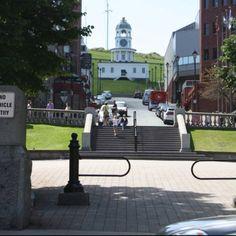 Halifax, Novia Scotia