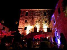 https://flic.kr/p/qjLvnk | Castello di Leonina - Asciano - Siena