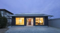 บ้านเล็ก ๆ หลังคาจั่ว สุขเรียบง่ายที่ใคร ๆ ก็ชอบ « บ้านไอเดีย เว็บไซต์เพื่อบ้านคุณ