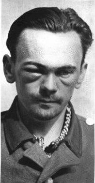 "Of the Norwegians who supported the Nasjonal Samling party, relatively few were active collaborators. Most notorious among these was Henry Oliver Rinnan, the leader of the Sonderabteilung Lola (locally known as Rinnanbanden or ""the Rinnan group""), a group of informants who infiltrated the Norwegian resistance, hence managing to capture and murder many of its members. Furthermore, about 15,000 Norwegians volunteered for combat duty on the Nazi side; of the 6,000 sent into action"