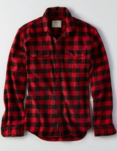 flannel AE