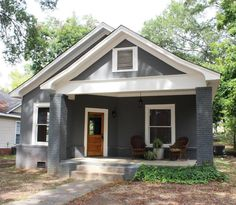 2 years in the making!  This 1,600 square foot, 3BD/2BA, circa 1935 bungalow has been lovingly and throughly restored.  Located in the historic heart of Tupelo, this house has undergone a serious metamorphosis including foundation, roof, paint, wiring, new plumbing and HVAC, new kitchen, new laundry room, and a remodeled bath and new master bath.  This house is a must see!