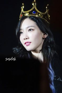 Taeyeon PERSONA Concert – 170528 Bangkok